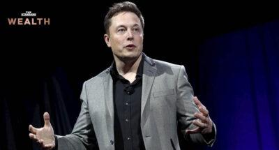 อีลอน มัสก์ โค่นเจ้าพ่อ Amazon คว้าอันดับ 1 บุคคลร่ำรวยสุดในโลก หลังจากราคาหุ้น Tesla พุ่ง 900% จากปีก่อน