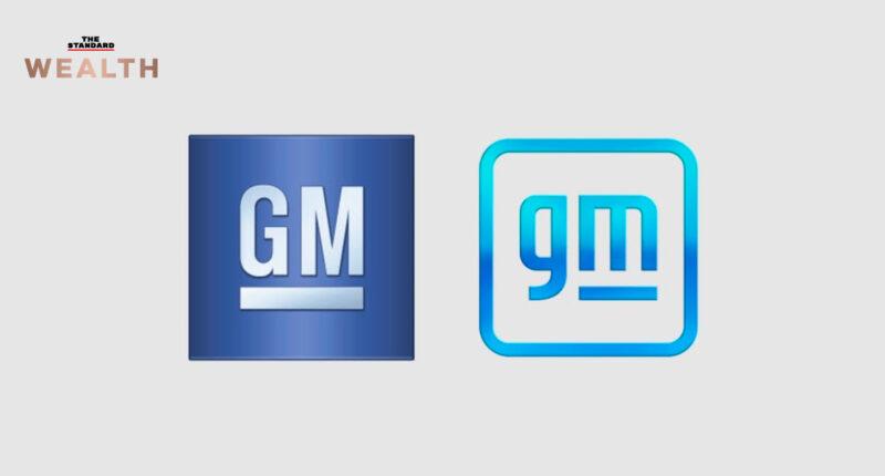 GM เปลี่ยนโลโก้ใหม่ในรอบ 50 ปี หวังสะท้อนการเปลี่ยนไปสู่ธุรกิจ 'รถยนต์ไฟฟ้า' อย่างเต็มตัว