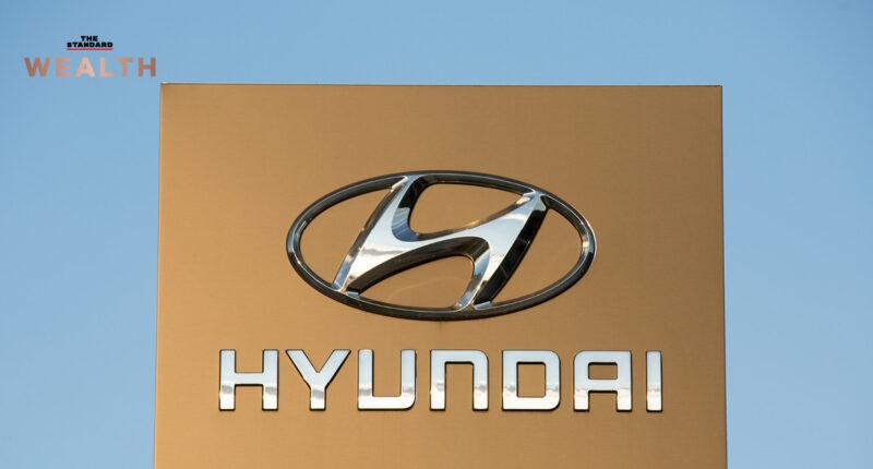 Hyundai ยันกำลังเจราจา Apple ผลิตรถยนต์พลังงานไฟฟ้าให้ ดันหุ้นทะยาน 28%