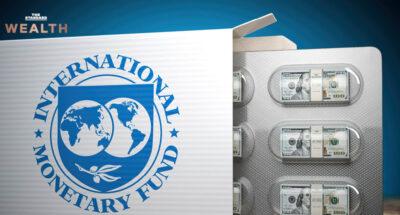 IMF ปรับเพิ่มคาดการณ์เศรษฐกิจโลกปีนี้ โตแตะ 5.5% อานิสงส์วัคซีนโควิด-19 แต่หั่น GDP 'ไทย' โตเหลือ 2.7%