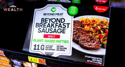 Beyond Meat ประกาศจับมือ PepsiCo พัฒนา 'ขนมและเครื่องดื่ม' ที่ทำจาก Plant-Based