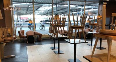 โบรกชี้ 3 หุ้น 'M-ZEN-AU' โดนแรงกดดันหนัก หากถูกคุมไม่ให้นั่งทานในร้านหลัง 19.00 น.