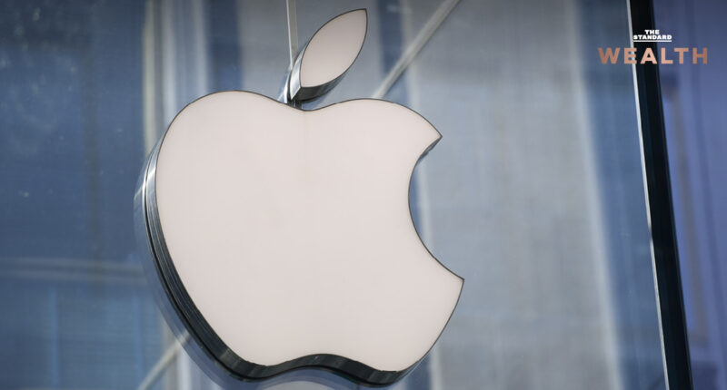 Apple ฟันรายได้จาก App Store ปี 2020 รวม 1.92 ล้านล้านบาท เติบโตขึ้น 28%