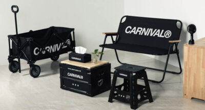 Carnival สินค้าใหม่ Home & Away