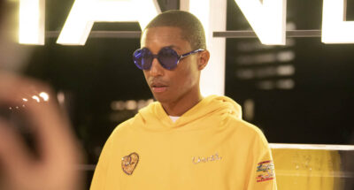 Chanel เปิดตัวพอดแคสต์ซีรีส์ใหม่ Chanel Connects ที่มี Pharrell Williams นำทัพมาร่วมสนทนาเรื่องวัฒนธรรมสังคม