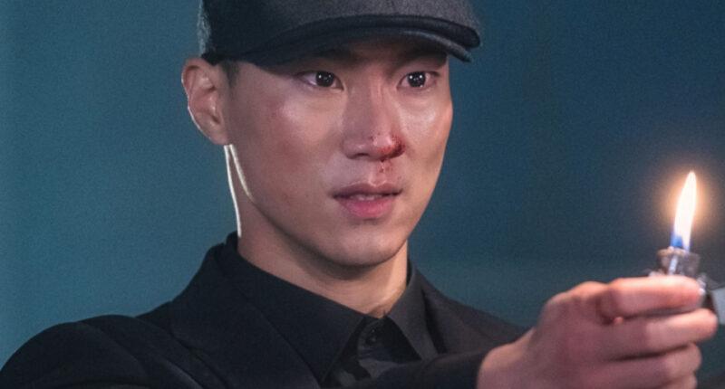 อีฮงแน นักแสดงน่าจับตามอง เจ้าของบทปีศาจร่างสมบูรณ์ในซีรีส์ The Uncanny Counter