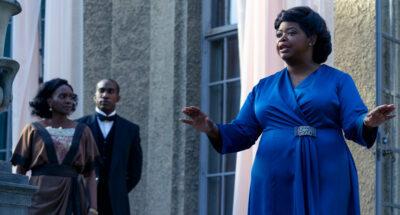 Self Made ซีรีส์ชีวิตจริงของมหาเศรษฐีหญิงผิวดำคนแรกของอเมริกา