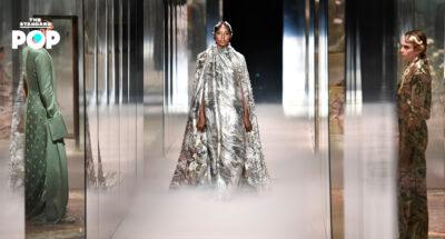 Fendi Couture Spring/Summer 2021