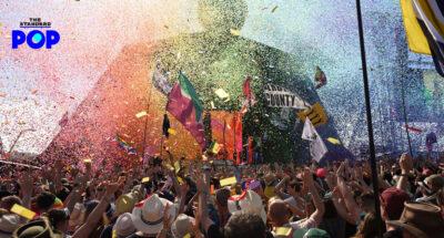 เทศกาลดนตรี Glastonbury ถูกยกเลิกเป็นปีที่ 2 เพราะโควิด-19 ยังทำพิษอย่างต่อเนื่อง