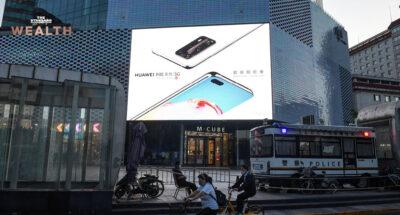 Huawei โต้ข่าวลือพิจารณาขายแบรนด์สมาร์ทโฟนแฟลกชิป P และ Mate ไม่เป็นความจริง