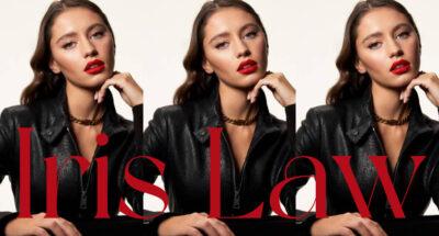 Iris Law ลูกสาวคนสวยของ Jude Law ขึ้นแท่นเป็นแบรนด์แอมบาสเดอร์ Dior Beauty ของอังกฤษ