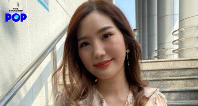 แนทเธอรีน 'ยิ้มออก' ศาลยกฟ้องหมิ่นประมาท รับผิดชอบค่าเบี้ยปรับ 1 แสนบาท และคืนบัญชี Instagram-Facebook ให้บริษัท iAM