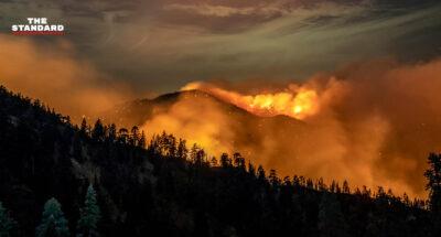 ภัยพิบัติทางธรรมชาติคร่าชีวิตพลเมืองโลกไปเกือบครึ่งล้านราย ในช่วง 20 ปีที่ผ่านมา