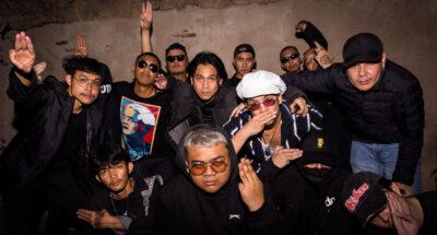 Rap Against Dictatorship