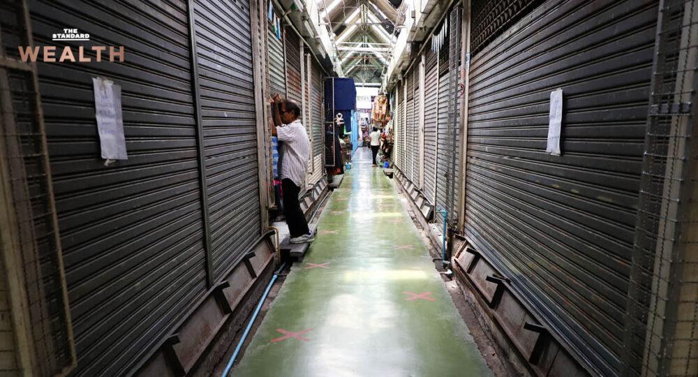 SMEs อยู่ยาก! โควิด-19 รอบใหม่ ทำธุรกิจท่องเที่ยว-บริการรายได้หด 2.7 หมื่นล้าน ส่งออกลุ้นฟื้นปลายปี