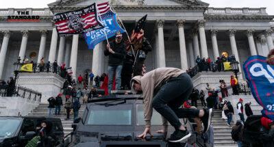 เกิดอะไรขึ้นที่รัฐสภาสหรัฐฯ สรุปเหตุจลาจลสะเทือนอเมริกาตั้งแต่ต้นจนจบ