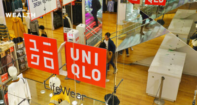 เสื้อผ้าสำหรับทำงานที่บ้านและจีนแผ่นดินใหญ่ ช่วยให้บริษัทแม่ของ Uniqlo เริ่มต้นปีงบประมาณใหม่ได้อย่างแข็งแกร่ง