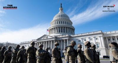 เมื่อประชาธิปไตยสหรัฐฯ อาจบอบบางกว่าที่คิด: แรงกระเพื่อมทางการเมืองและความมั่นคงจากกรณีม็อบบุกรัฐสภา