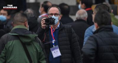 ทีมอนามัยโลกเดินหน้าตรวจสอบต้นตอการแพร่ระบาดโควิด-19 ในเมืองอู่ฮั่นของจีน