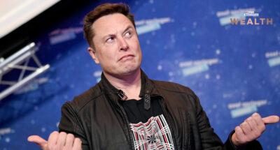 เปิด '4 เหตุผล' ทำหุ้น 'Tesla' ร่วงหนัก ฉุด 'อีลอน มัสก์' หลุดบัลลังก์อันดับ 1 มหาเศรษฐีโลก