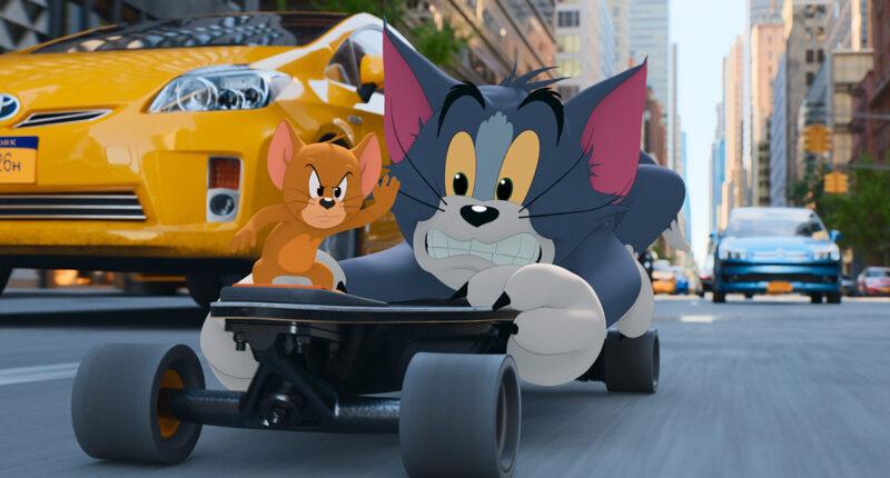 Tom & Jerry เรื่องราววายป่วงของสองซี้คู่กัดตลอดกาล ที่กลับมาอีกกี่ครั้งก็ยังดูสนุก