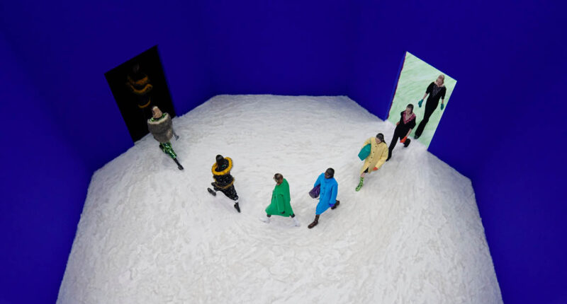 Prada Fall/Winter 2021 คอลเล็กชันที่สะท้อนทิศทางของแบรนด์ ณ วันนี้ หลัง Raf Simons อยู่ครบ 1 ปี