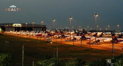 โจทย์ยาก 'การบินไทย' ฟื้นฟูกิจการ ฝ่าหลุมอากาศใหญ่ หากยังหาแหล่งทุนใหม่ไม่ได้