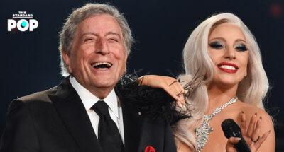 Tony Bennett และ Lady Gaga เตรียมออกอัลบั้มใหม่ด้วยกัน ช่วงฤดูใบไม้ผลิที่จะถึงนี้ แม้นักร้องระดับตำนานวัย 94 กำลังเผชิญโรคอัลไซเมอร์