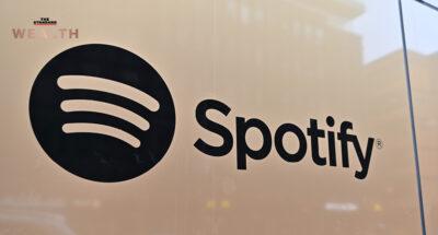 Spotify ยอดสมาชิกผู้ใช้งานทั่วโลกทะลุ 155 ล้านราย 86 ล้านคนฟังพอดแคสต์ แต่ยังขาดทุน 21,000 ล้านบาท