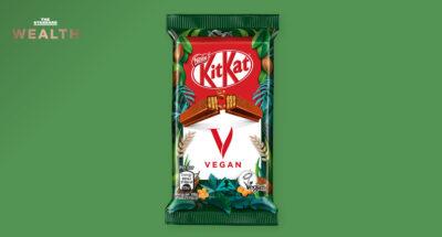 สงครามช็อกโกแลตมังสวิรัติร้อนแรงขึ้น เมื่อ Nestlé เปิดตัว 'KitKat Vegan' เปลี่ยนการใช้นมจากสัตว์มาใช้นมจาก 'ข้าว'