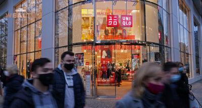 Uniqlo ทำได้! ขึ้นแซง Zara เป็นครั้งแรกในฐานะบริษัทฟาสต์แฟชั่นที่มีมูลค่ามากที่สุด ด้วยตัวเลข 3.08 ล้านล้านบาท