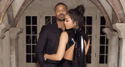 Michael B. Jordan ทุ่มหนัก ซื้อหุ้นจากแบรนด์ Hermès และปิดอะควาเรียมเพื่อเป็นของขวัญวันวาเลนไทน์ให้แฟนสาว Lori Harvey