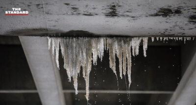 เท็กซัสหนาวเป็นประวัติการณ์ ไม่มีน้ำใช้-ไฟยังดับหลายพื้นที่
