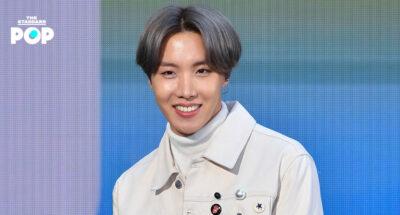 J-Hope แห่งวง BTS บริจาคเงินให้องค์กร ChildFund สำหรับเด็กอีกครั้งในจำนวนเงิน 150 ล้านวอน