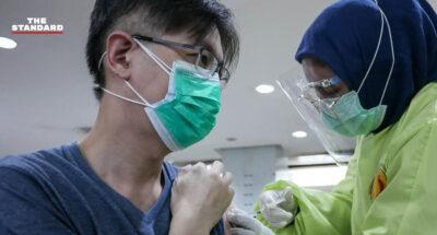 สถานการณ์โควิด-19 ในอาเซียน อินโดนีเซียติดเชื้อสะสมมากสุด 1.3 ล้านราย ขณะที่กัมพูชา-ลาว ผู้เสียชีวิตยังเป็นศูนย์