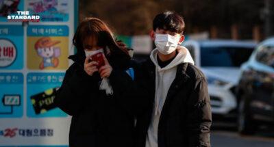 เกาหลีใต้ขยายเวลารักษาระยะห่างทางสังคมสูงสุดระดับ 3 อีก 2 สัปดาห์ จนถึง 14 มี.ค. นี้