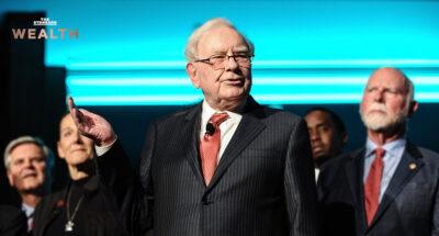 วอร์เรน บัฟเฟตต์ กับการลงทุนผิดพลาด สู่การตัดขายทรัพย์เกือบหมื่นล้านดอลลาร์