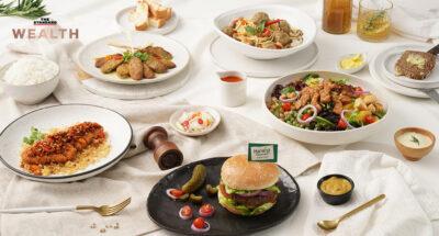 Nestle ประเทศไทย รุกศึก Plant-based เต็มตัว ส่งแบรนด์ 'Harvest Gourmet' ปั้น 5 ผลิตภัณฑ์เนื้อจาก 'ถั่วเหลือง'