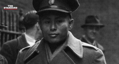 13 กุมภาพันธ์ 1915 วันเกิด นายพล ออง ซาน บิดาของ ออง ซาน ซูจี