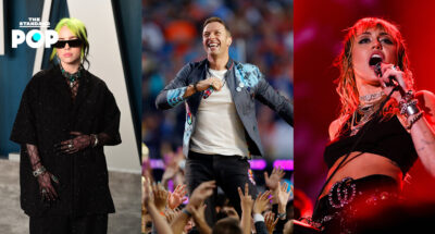 Billie Eilish, Coldplay และ Miley Cyrus จะเป็นส่วนหนึ่งของแคมเปญ 'Recovery Plan for the World' เพื่อช่วยยุติวิกฤตโควิด-19