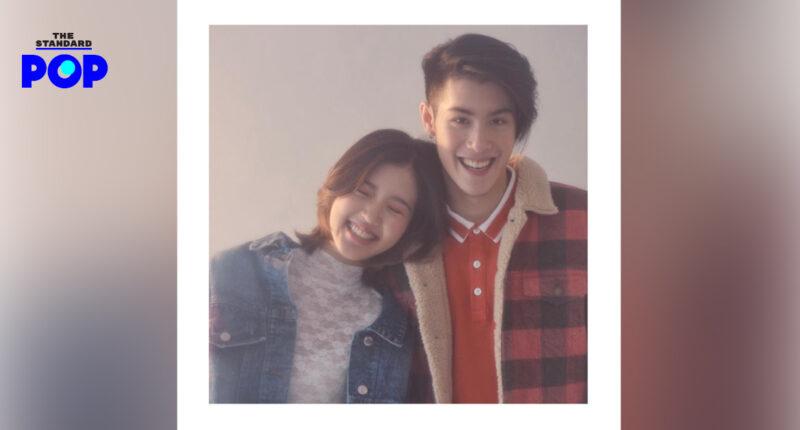 แปะหัวใจ เพลงเพราะจาก เจ้านาย และ จูเน่ ที่จะมาทำให้แฟนๆ ต้องอมยิ้มไปกับเสียงร้องของทั้งคู่