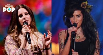 Lana Del Rey เผยเคยคิดเลิกร้องเพลงหลัง Amy Winehouse เสียชีวิต