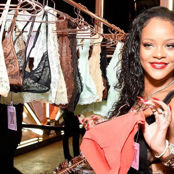 เรียกเธอว่าแม่ค้าหมื่นล้าน! แบรนด์ Savage x Fenty ของ Rihanna มีมูลค่าแตะ 2.9 หมื่นล้านเป็นที่เรียบร้อย