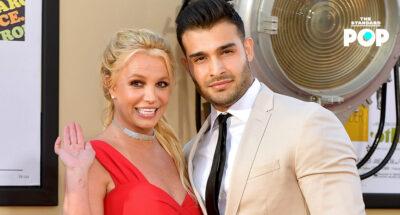 Sam Asghari แฟนหนุ่มของ Britney Spears ออกมาต่อว่าพ่อของนักร้องสาว ท่ามกลางกระแสสารคดีเรื่องใหม่และการเคลื่อนไหว #FreeBritney