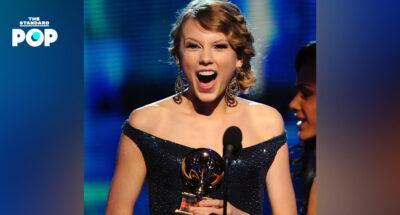 คอนเฟิร์ม! อัลบั้ม Fearless ที่ Taylor Swift อัดใหม่ จะสามารถเข้าชิง Grammy Awards ปี 2022 ได้