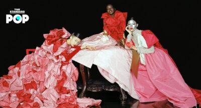 Valentino เป็นแบรนด์ลักชัวรีเจ้าแรกที่ออกมาแสดงจุดยืนต่อต้านความรุนแรงที่มีต่อชาวเอเชีย
