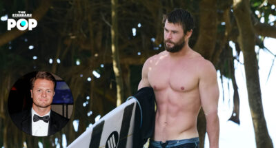 สตันท์แมนของ Chris Hemsworth เผยว่าต้องกินข้าววันละ 7 มื้อ เพื่อเพิ่มน้ำหนักและสร้างกล้ามเนื้อให้ใหญ่ทันขณะถ่าย Thor ภาคใหม่