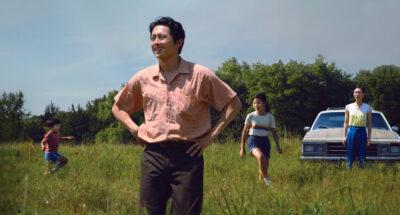 Minari งานหนังดราม่าเรื่องเยี่ยมจากเกาหลีที่ถูกเสนอชื่อเข้าชิง Golden Globes พร้อมเข้าฉาย 18 มีนาคมนี้