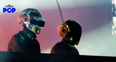 ยอดขายอัลบั้มของ Daft Punk พุ่งสูงขึ้น 2,650 เปอร์เซ็นต์ หลังประกาศแยกวง