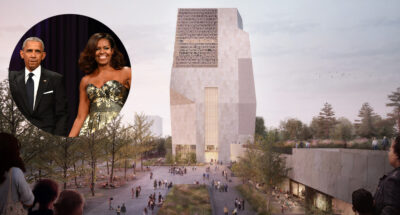 Obama Presidential Center สวนการเรียนรู้ ห้องสมุด และพื้นที่สาธารณะของชาวชิคาโกจะเริ่มสร้างในปี 2021 นี้